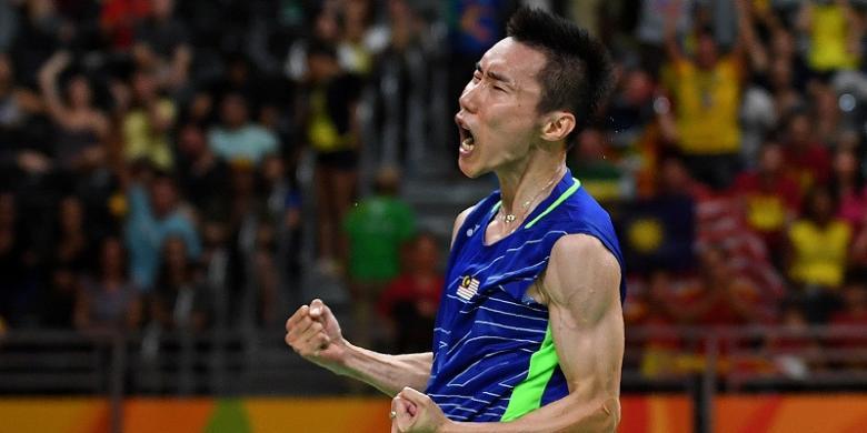 Lee Chong Wei Belum Pasti Tampil Di Superliga 2017
