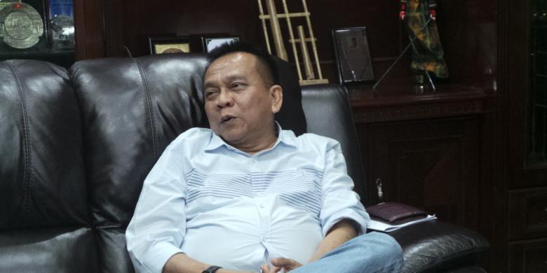 Taufik: Prabowo Berhak Sebut Pendukung Selain Sandiaga Adalah Antek Asing