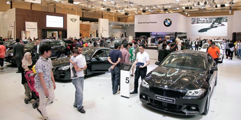 BMW Indonesia Tawarkan BBN Gratis