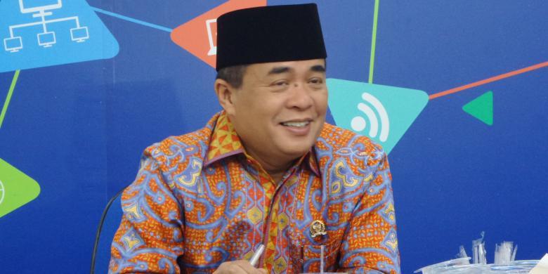 154117720160824 123225780x390 Kena Dua Sanksi, Ade Komarudin Diberhentikan sebagai Ketua DPR oleh MKD