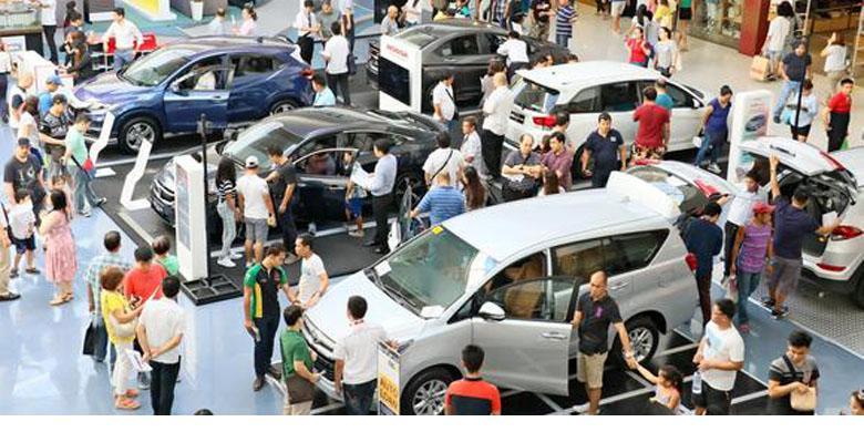 "Filipina, ""Ladang"" Baru Industri Otomotif ASEAN"