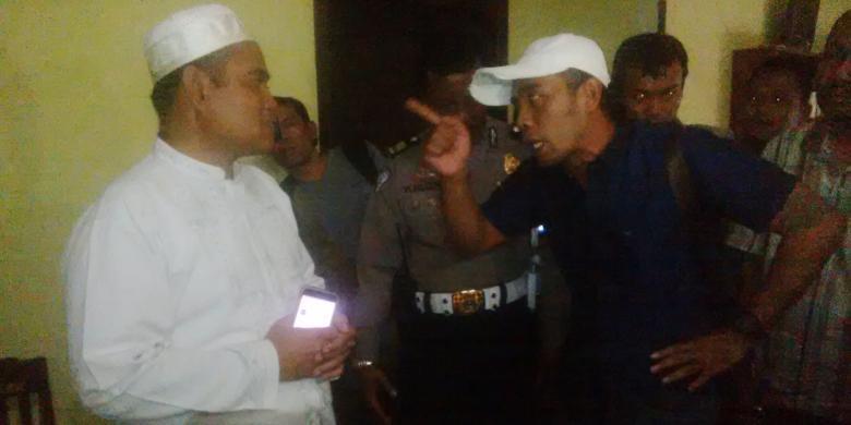 Pimpinan KBIH Arofah Ikhlas Usahanya Ditutup Akibat Peristiwa Haji Filipina