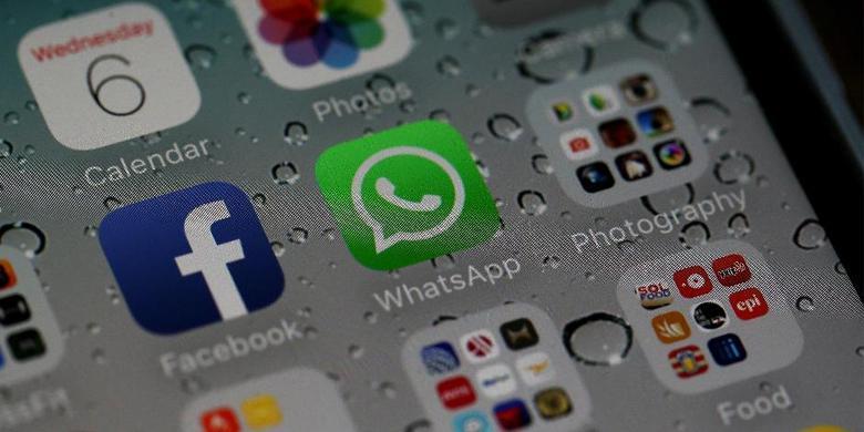 Cara Stop WhatsApp Serahkan Data Anda Ke Facebook