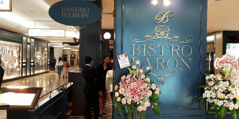 "Tempat Mencicipi Masakan ""Rumahan"" Ala Perancis Di Jakarta"