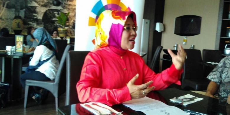 Ahok Sebut SBY Bijak Pasangkan Agus dan Sylviana