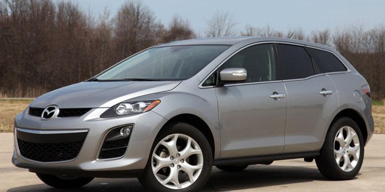 """Mazda """"Recall"""" Ratusan Ribu CX-7"""