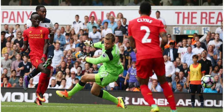 Danny Rose Gagalkan Liverpool Raih Kemenangan di Kandang Tottenham