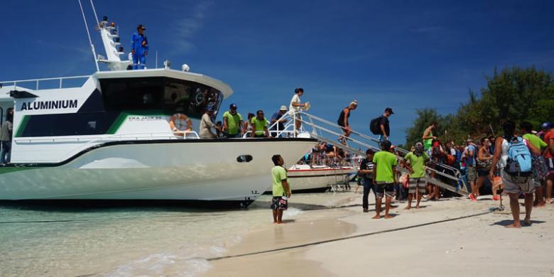 Destinasi Seperti Apa Yang Cocok Untuk Turis Muda Thailand?