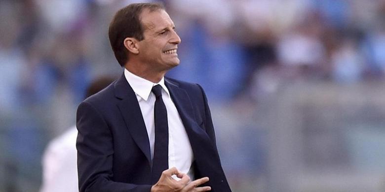 Allegri Masih Belum Puas dengan Performa Juventus