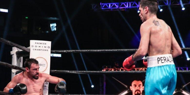 """Guerrero Dikalahkan Petinju """"Underdog"""""""