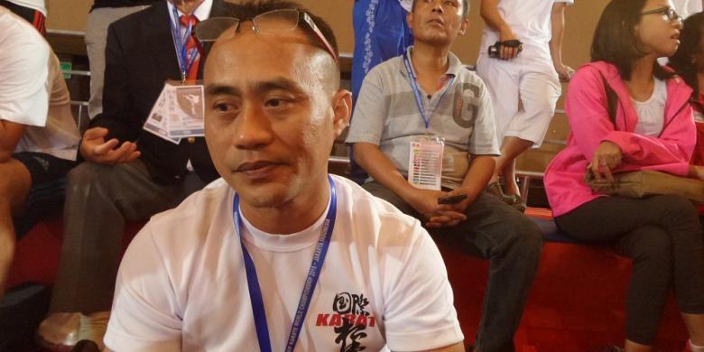 Kiprah Indonesia Di Kejuaraan Dunia Karate SKIF XII Memuaskan
