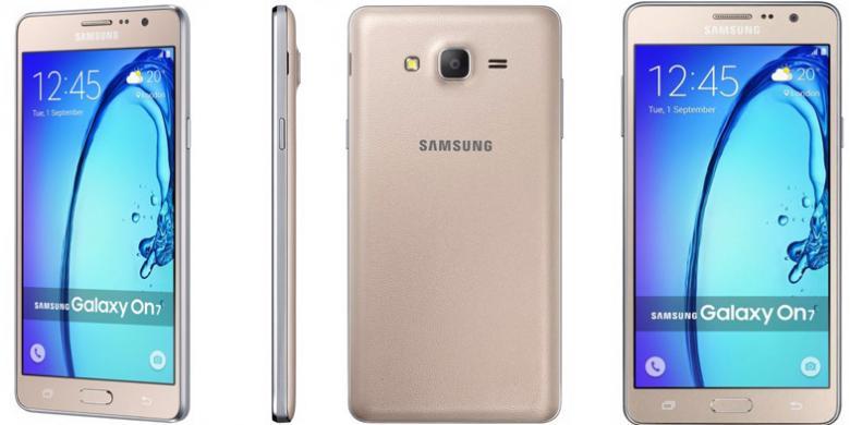Samsung Galaxy Mulai Pakai MediaTek?