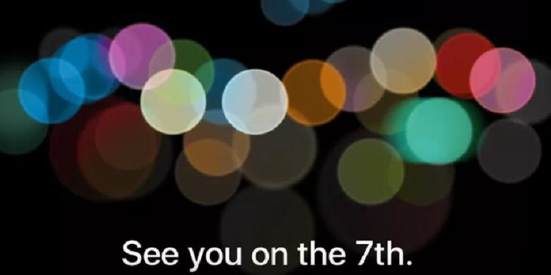 undangan iphone 7