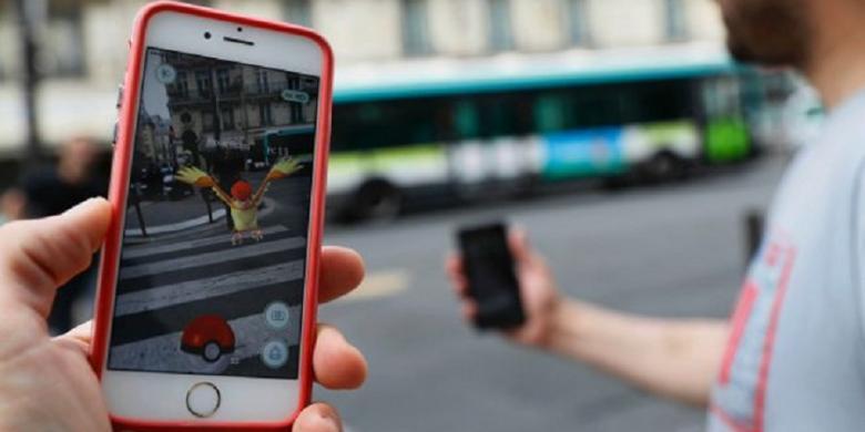 """Main """"Pokemon Go"""" Di Tempat Ibadah, YouTuber Kondang Terancam Penjara 5 Tahun"""