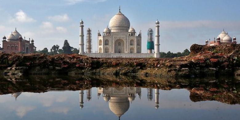 Mengapa Garuda Indonesia Buka Penerbangan Langsung Ke Mumbai?