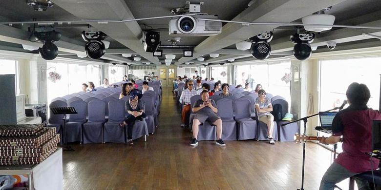 Tarung Camar di Sungai Han video viral info traveling info teknologi info seks info properti info kuliner info kesehatan foto viral berita ekonomi