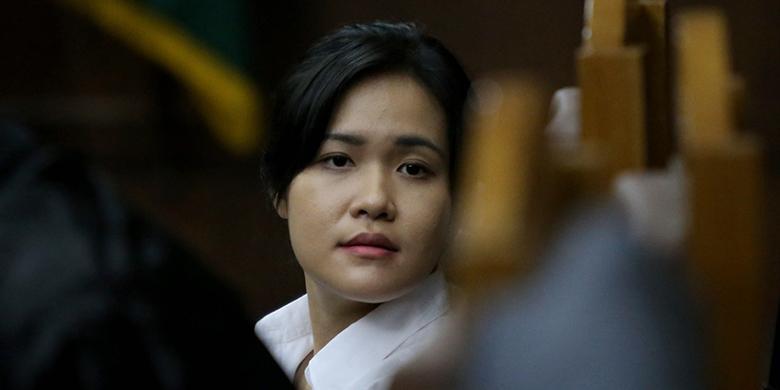 Sambil Menangis, Jessica Ungkap Permintaan Krishna Murti