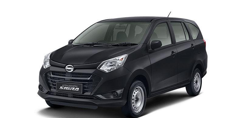 Panduan Lengkap Spesifikasi Varian Daihatsu Sigra