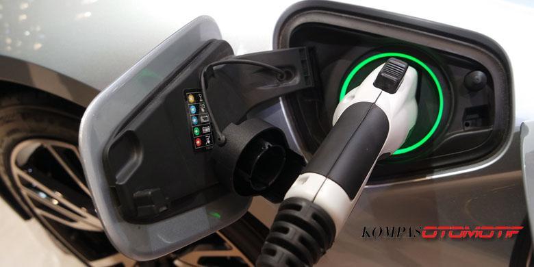 Pajak Sesuai Emisi, Giring Diversifikasi Mesin Mobil