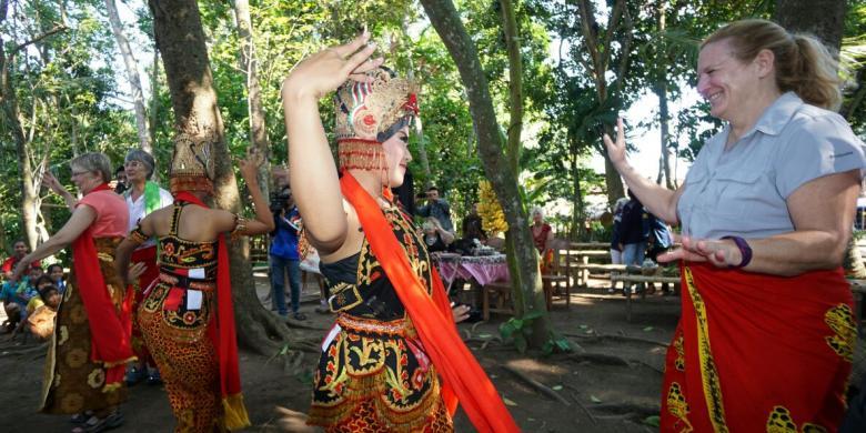 Anas: Kami Kembangkan Wisata Banyuwangi Nyaris Dari Nol
