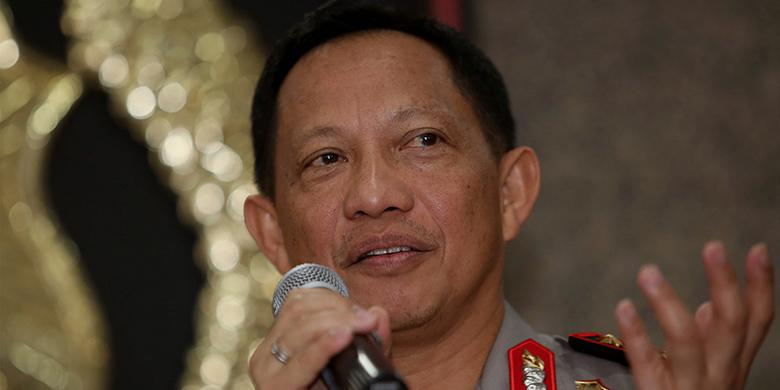 Polisi Pemeras Terpidana Mati Narkoba, Akiong, Diperiksa Mabes Polri