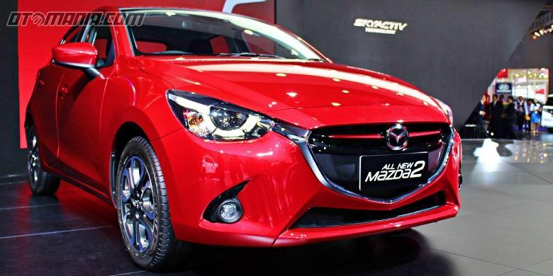 Kupas Kinerja Mazda Indonesia Sepanjang 2016