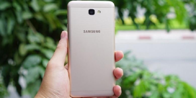 Samsung Rilis Galaxy J7 Versi Premium, Harganya?