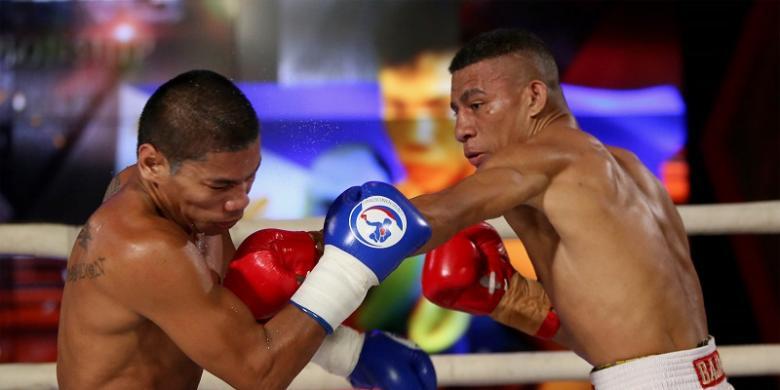"Serunya ""Grand Launching"" Indonesia Boxing Championship"