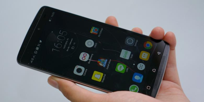 Review: Lenovo Vibe K4 Note, Kaya Fitur Dengan Harga Bersahabat