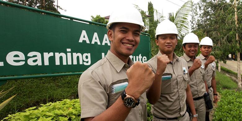 Lowongan Perusahaan Asian Agri November 2017