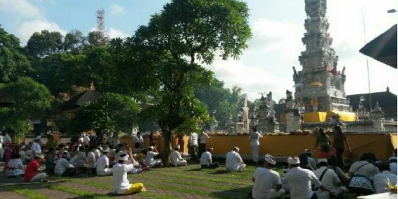 Berwisata Di Bali Saat Galungan Dan Kuningan, Simak Dulu Tipsnya…