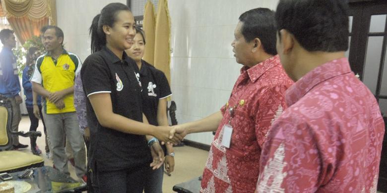 Kabupaten Semarang Yakin Sumbang 4 Emas Untuk Jateng Di PON