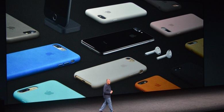 Ini Spesifikasi Lengkap IPhone 7 Dan 7 Plus