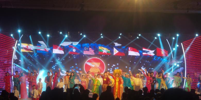 "Mengintip ""Wonderful Indonesia"" Di Ho Chi Minh"