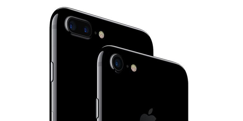 Perbandingan IPhone 7 Dengan IPhone 6 Dan 6S