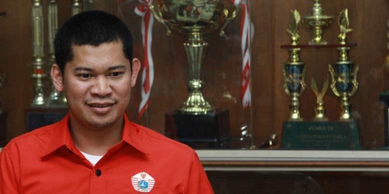 DKI Ingin Pertahankan Gelar Juara Umum Dengan Fair