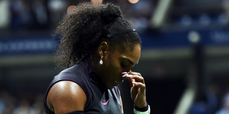 Serena Williams Tergeser Kerber Dari Peringkat Pertama Dunia