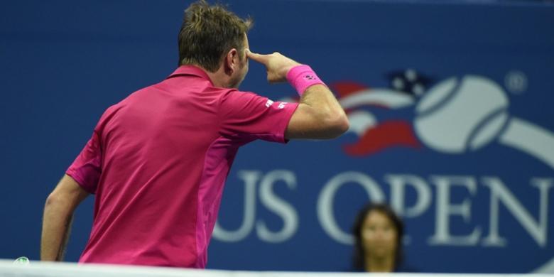 Wawrinka Kembali Tantang Djokovic Pada Final Turnamen Grand Slam
