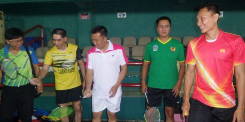 PPLP Akan Dilebur Ke SMAN Olahraga