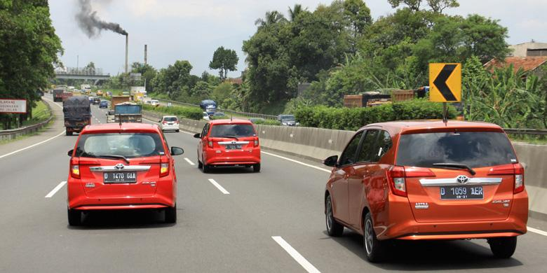 Toyota Indonesia Genjot Pasokan