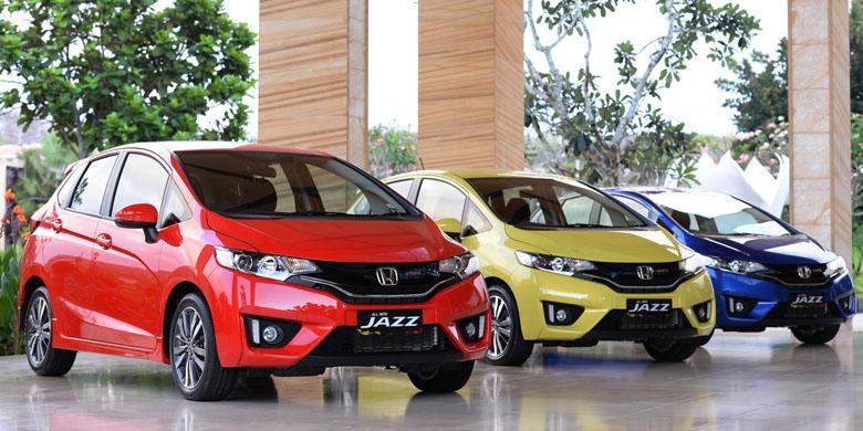 """1158519Honda Jazz1780x390 » Honda Pesimistis Dengan Pasar """"Hatchback"""""""
