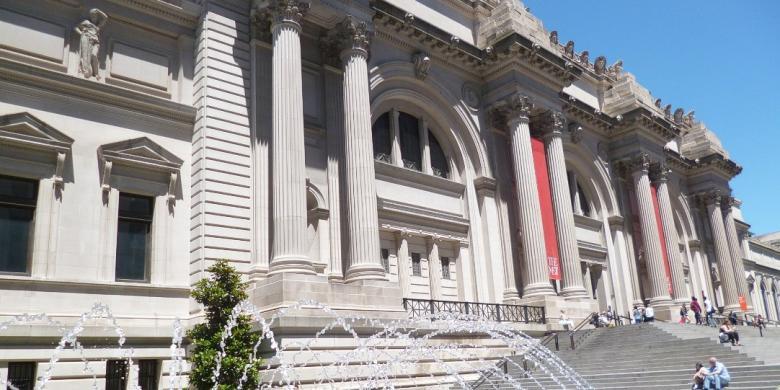 Inilah 10 Museum Terbaik Di Dunia Tahun 2016