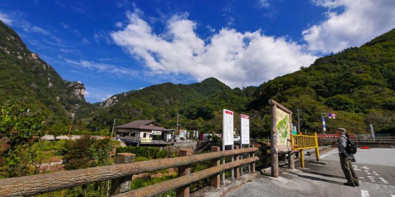 Butuh Sehari Mendapatkan Bebas Visa Ke Jepang