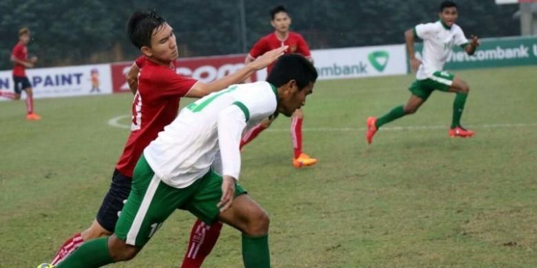 Hasil Timnas Indonesia di Piala AFF U-19