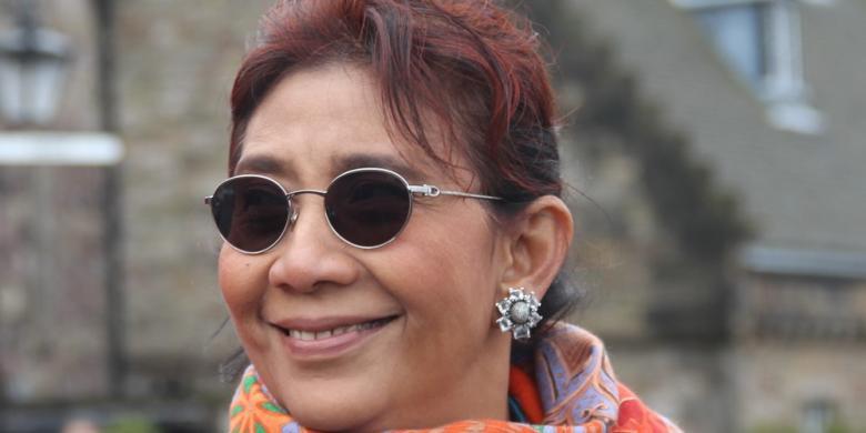 Ini Suka Duka Susi Pudjiastuti Saat Jabat Sebagai Menteri