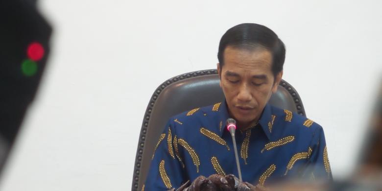 Usulan Biaya Sosial untuk Koruptor Sampai ke Jokowi, Akankah Disetujui?