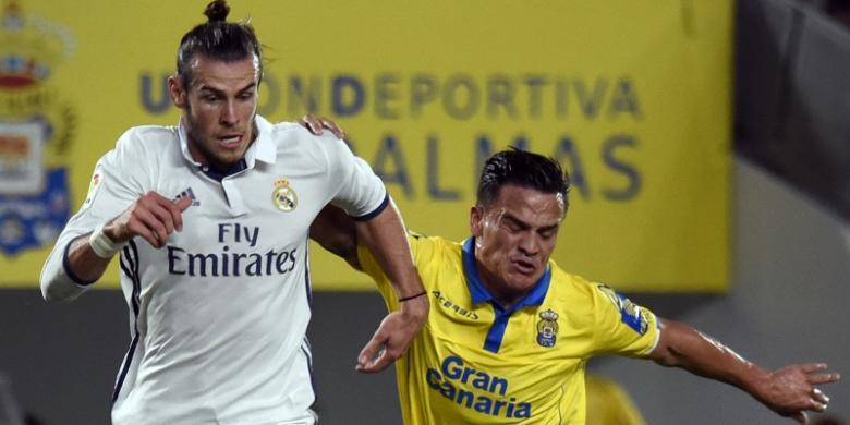 Raih Hasil Imbang, Real Madrid Masih di Puncak Klasemen
