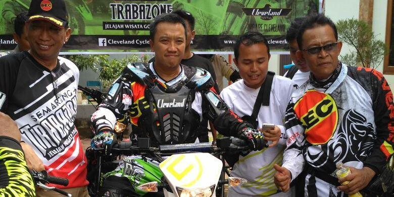 Bernostalgia Lewat Semarang Trabazone 2016