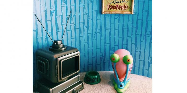 Nickelodeon Boyong Rumah SpongeBob ke Dunia Nyata video viral info traveling info teknologi info seks info properti info kuliner info kesehatan foto viral berita ekonomi