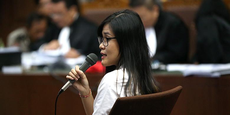 """""""Timeline"""" Kasus Kematian Mirna hingga Pembacaan Putusan Hakim untuk Jessica"""